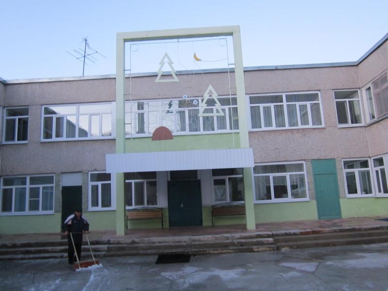 ДОУ детский сад №68