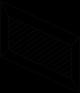 Плоский экран для батарей
