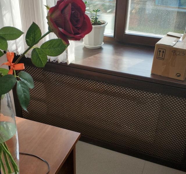 Декоративные экраны в офисе г. Екатеринбург